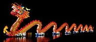 Picture of dragon boat