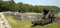 Picture of Fort Loudoun